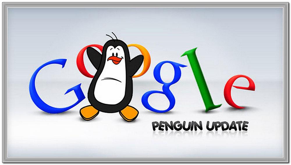 google-pingvin